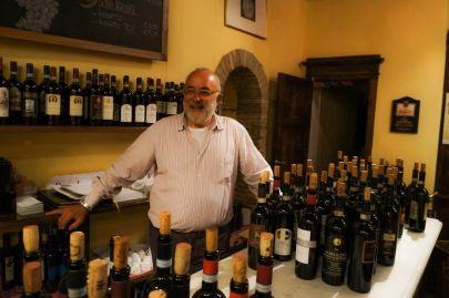 Tuscany and Piedmont with John Szabo