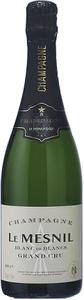 Les Mesnil Grand Cru Blanc De Blancs Brut Champagne