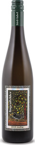 Lingenfelder Bird Label Riesling 2012