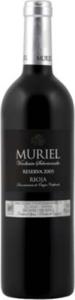 Muriel Reserva 2008