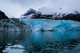The glacier at Almirantazgo Bay-6369