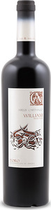 Abelis Carthago William Selection Crianza 2011