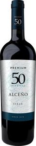 Alceño Premium 50 Barricas Syrah 2012