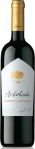 Arboleda Single Vineyard Cabernet Sauvignon 2012