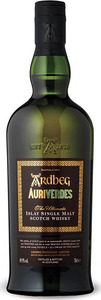 Ardbeg Auriverdes Islay Single Malt