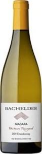 Bachelder Wismer Vineyard Chardonnay 2012