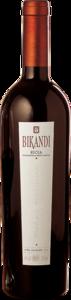 Bikandi Vendimia Seleccionada Reserva 2001