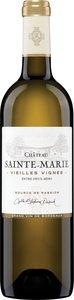 Chateau Sainte Marie Entre Deux Mers Vieilles Vignes 2013