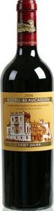 Château Ducru Beaucaillou 2001