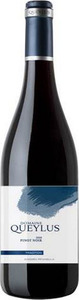 Domaine Queylus Tradition Pinot Noir 2012