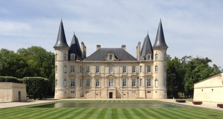 Fairy Tale Second Growth Château Pichon-Longueville Baron