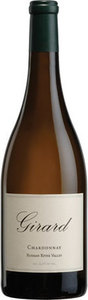 Girard Chardonnay 2012