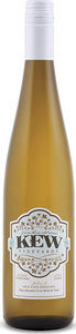 Kew Vineyards Old Vine Riesling 2012