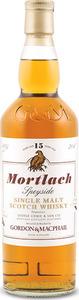 Mortlach 15 Year Old Speyside Single Malt