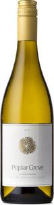 Poplar Grove Chardonnay 2012