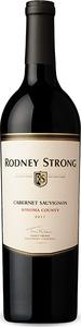 Rodney Strong Sonoma Cabernet Sauvignon 2012