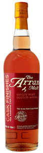 The Arran Malt Amarone Cask Finish Isle Of Arran Single Malt