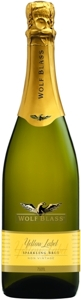 Wolf Blass Yellow Label Sparkling Brut