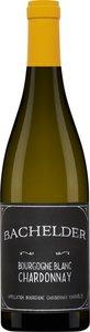 Bachelder Bourgogne Blanc Chardonnay 2011