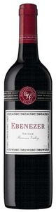 Barossa Valley Estate Ebenezer Shiraz 2007