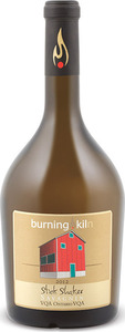 Burning Kiln Stick Shaker Savagnin 2013