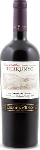 Concha Y Toro Terrunyo Peumo Vineyard Block 27 Carmenère 2011