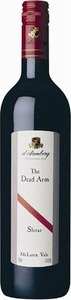 D'arenberg The Dead Arm Shiraz 2009