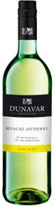 Dunavar Muscat Ottonel 2012