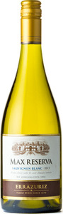Errazuriz Max Reserva Sauvignon Blanc 2013