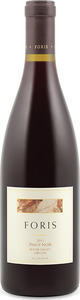 Foris Pinot Noir 2011
