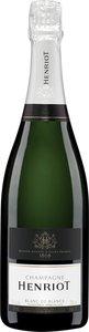 Henriot Blanc De Blancs Brut Champagne