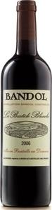 La Bastide Blanche Bandol 2011