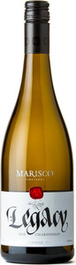 Marisco The King's Legacy Chardonnay 2012