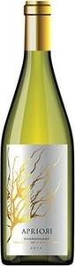 Patrice Breton Apriori Chardonnay 2013
