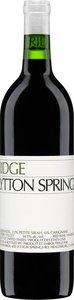 Ridge Lytton Springs 2012