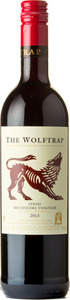 The Wolftrap Syrah Mourvedre Viognier 2013