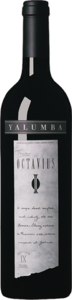 Yalumba The Octavius Old Vine Shiraz 2008