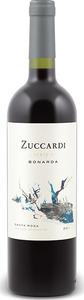 Zuccardi Series A Bonarda 2012