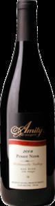 Amity Pinot Noir 2011