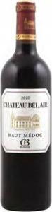Château Bel Air 2010