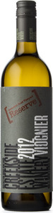 Creekside Estate Winery Reserve Viognier 2013