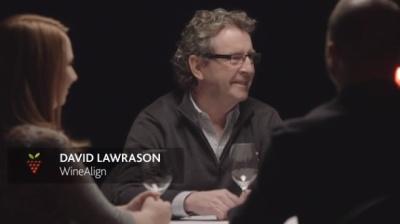 David Lawrason