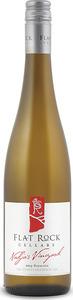 Flat Rock Nadja's Vineyard Riesling 2013