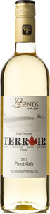 Legends Estates Pinot Gris Terroir 2013