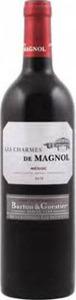 Les Charmes De Magnol 2010