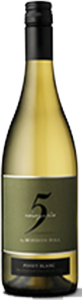 Mission Hill 5 Vineyard Pinot Blanc 2012