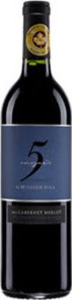 Mission Hill 5 Vineyards Cabernet Merlot 2012