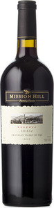 Mission Hill 2012 Reserve Shiraz