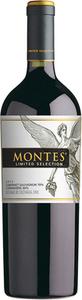 Montes Limited Selection Cabernet Sauvignon-Carmenère 2012