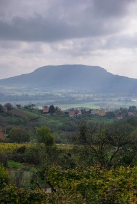 Mt. Badacsony, Hungary-5037